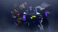 Combiner Wars The Fall Menasor 2