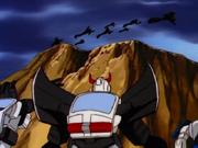 Decepticons leaving mines