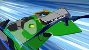 Grimlock Nab Laserbeak