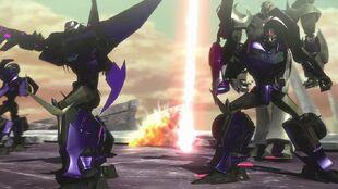 Armada screenshot Vehicons 2