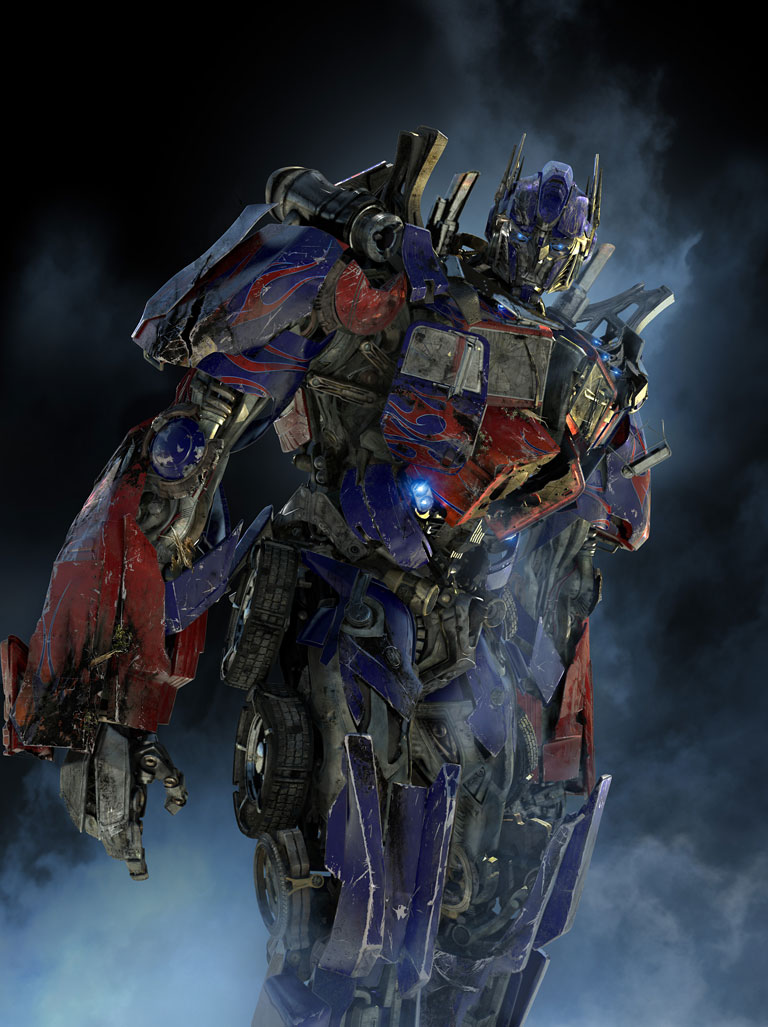 Talk:Optimus Prime (Tyran) | Teletraan I: The Transformers ...