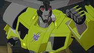 Thunderhoof attack (Combiner Force)