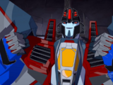 Starscream TFP