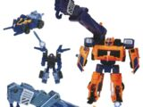 Armada (toyline)