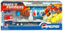 PepsiOptimusPrime