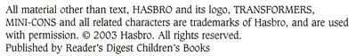 Readersdigest copyrightnotice