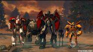 Team Prime 1