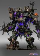 Tu-character-art Terrorcon king
