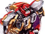 Ransack (Cybertron)