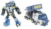 EnergonBarricade toy