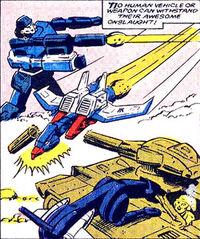Laserbeakravageirobotmaster