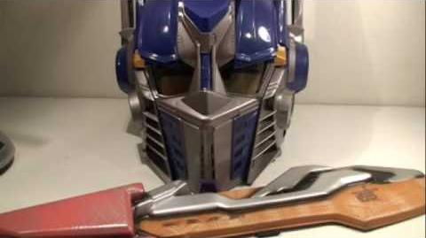 Transformers 2007 Movie