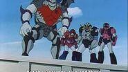 トランスフォーマー 超神マスターフォース - 04 - 誕生!ヘッドマスターJr
