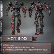 Hot Rod TF5