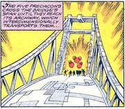 Spacebridgemarvelcomic
