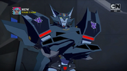 Steeljaw (I come in peace.)