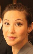 Christina Hodson