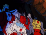 Ratchet dinobots