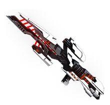 TFUniverse Laser Rifle