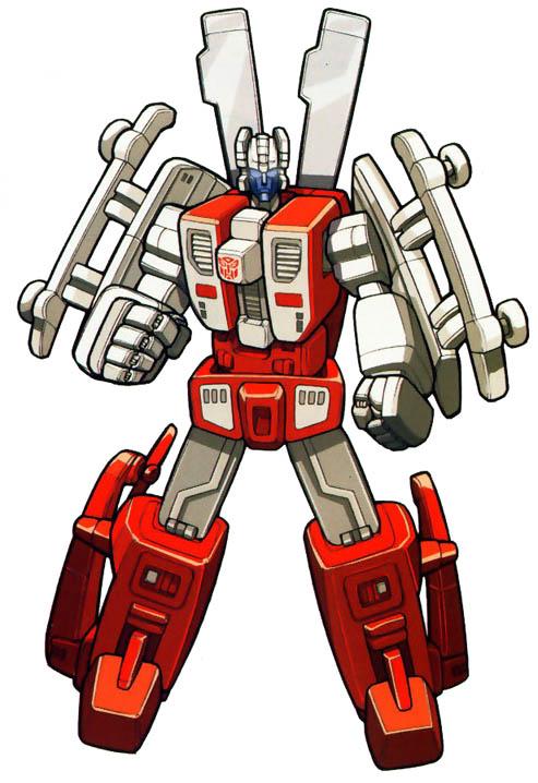 Transformers G1 Parts 1986 BLADES small gun weapon defensor