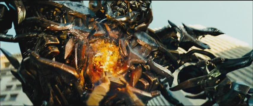 AllSpark | Teletraan I: The Transformers Wiki | Fandom