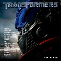 270px-Transformers soundtrack