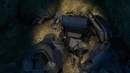 Crossfire Breakdown Dead