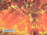 Transformers (Titan Magazine)