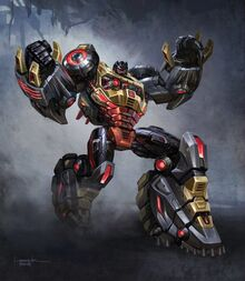 Transformers-Fall-of-Cybertron-Grimlock-Transformed