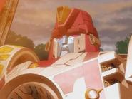 Vector Prime (Jää)