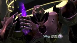 Darkness Rising, Part2 Megatron