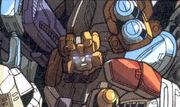 Landquake-ComicHead