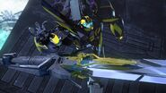 Deadlock screenshot Bee catch sword