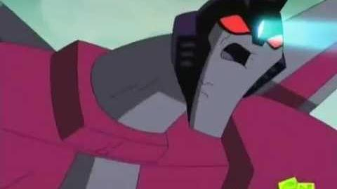TFA Starscream (This Is It, After Millions Of Stellar Cycles Of Trying...)