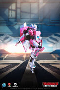 TF Earth Wars Arcee