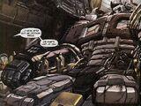 Optimus Prime (Worlds Collide)