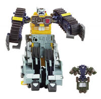 Energon Treadbolt toy