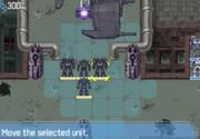 Rise of the Dark Spark 3DS Lockdown Heavy Soldiers and Assault Soldier Protecting the Ship and Dark Spark