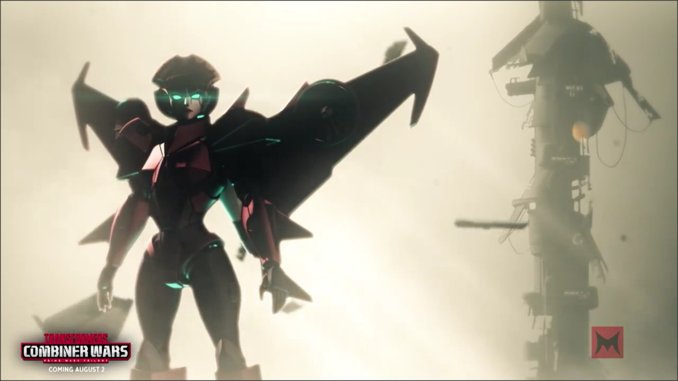 image transformers combiner wars machinima windblade jpg