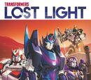 Transformers: Lost Light