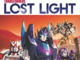 Transformers: Lost Light