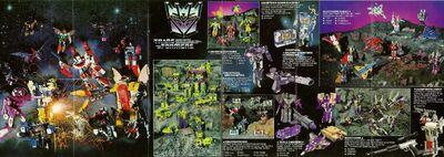 Transformers Figuren Namen