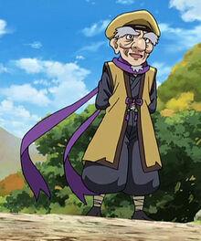 TFGoShinobi3 Sasuke Sarutobi