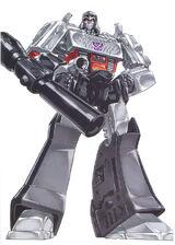 Megatron (G1)