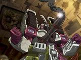 Megatron (Unicron Trilogy)