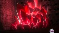 Red Energon