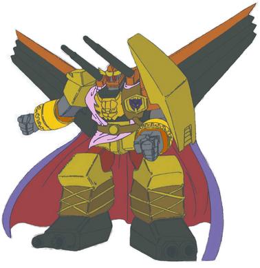Transformers Zone Predaking-1