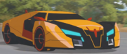 Drift TRID E 17 Earth Vehicle Mode