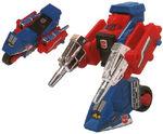 G1Override toy