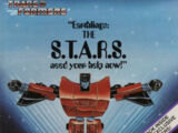 Earthlings: THE S.T.A.R.S. need your help now!